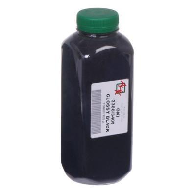 Тонер OKI C5100/5200/5300/5400 160г Glossy Black AHK (1501680)
