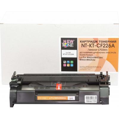 Тонер-картридж NewTone HP LJ Pro M402d/M402dn/M402n/M426dw (NT-KT-CF226A)