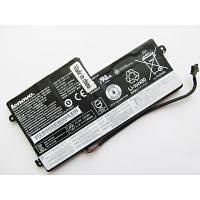 Аккумулятор для ноутбука Lenovo ThinkPad X240s, 24Wh (2060mAh), 3cell, 11.4V, Li-ion, intern (A47477)