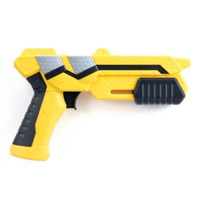 Игрушечное оружие Spinner M.A.D. Бластер: Песчаная буря (86303)