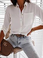Блуза женская,блузка красивая, в горох)Новинка 2020, фото 1