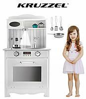 Дитяча кухня Kruzzel зі світлом