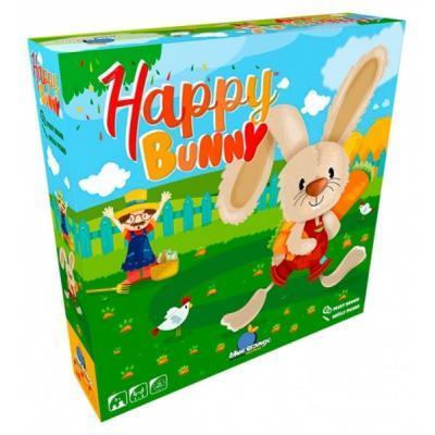 Настільна гра Blue Orange Кролик-щасливчик (904802)