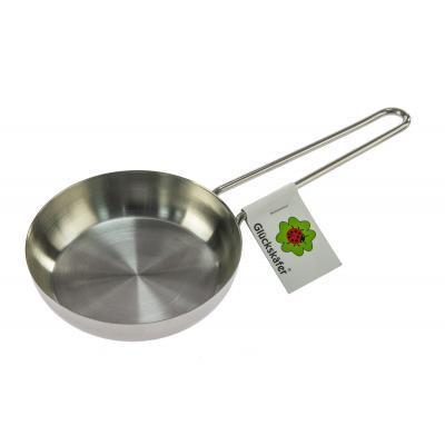 Ігровий набір nic сковорідка металева (9 см) (NIC530320)