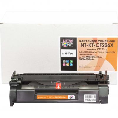 Тонер-картридж NewTone HP LJ Pro M402d/M402dn/M402n/M426dw, CF226X (LC44N)