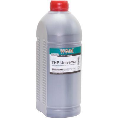 Тонер HP LJ Universal 1000г Black WWM (WWM-UNIV-1)
