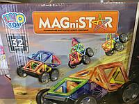 Детский Магнитный Конструктор 03373, фото 1