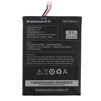 Аккумулятор на телефон Lenovo A2107 / A2207 (BL-195)