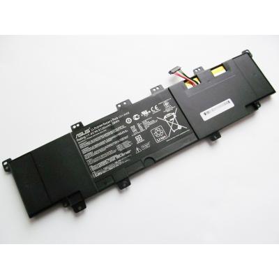 Аккумулятор для ноутбука ASUS X402 C21-X402, 5136mAh (38Wh), 2cell, 7.4V, Li-ion (A47487)
