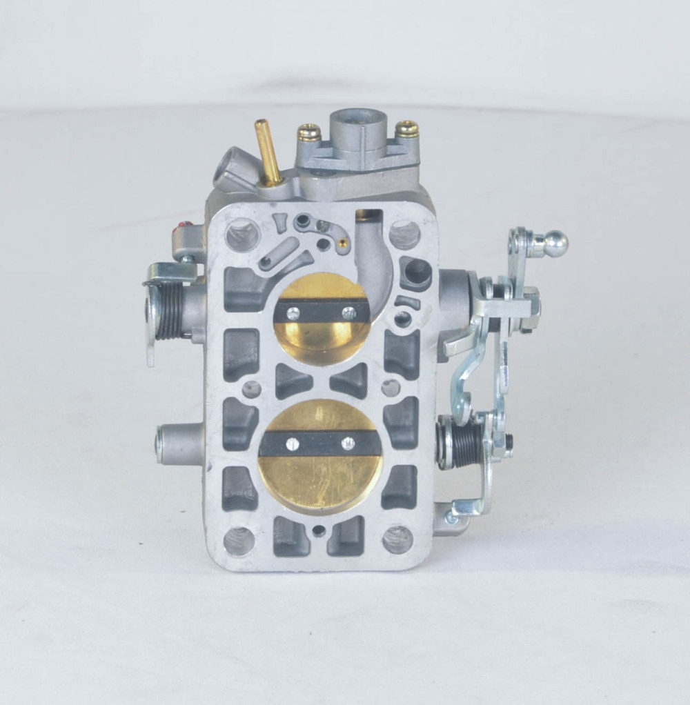 Ремкомплект карбюратора ВАЗ 2103(1,5л), 2106(1,6л) (корпус смесит.камер) (производство ПЕКАР) (арт.