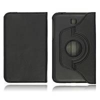 Кожаный чехол-книжка TTX (360 градусов) для Samsung Galaxy Tab 3 7.0 T2100/T2110, фото 1