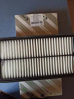Фільтр повітряний PROFIT 1512-2606