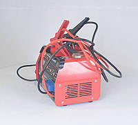 Пуско-зарядное устройство, 12-24V, 15A/100A(старт), аналоговый и LED индикаторы  (арт. DK23-1215MTS), rqm1qttr