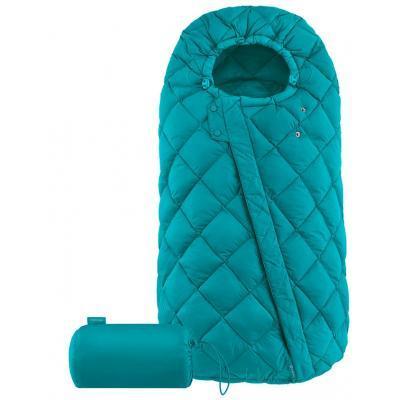 Зимний конверт Cybex Snogga / River Blue turquoise (520003483)