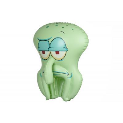 Фигурка SpongeHeads головной убор SpongeHeads Squidward (EU690603)