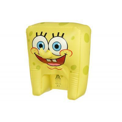 Фігурка SpongeHeads головний убір SpongeHeads SpongeBob (EU690601)