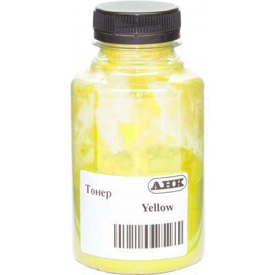 Тонер Kyocera Mita ECOSYS P5021/P5026, 50г Yellow AHK (3202806)