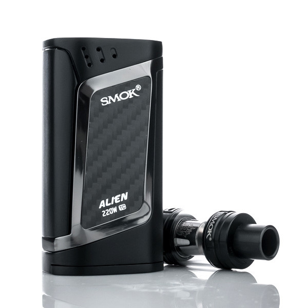 Стартовый набор Smok Alien 220W Kit Черный