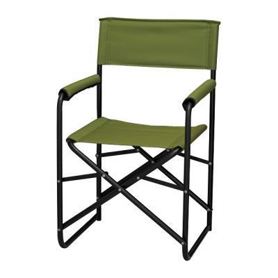 Кресло складное NeRest NR-32 Режиссер без полки Хаки (4820211100537)