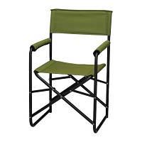 Кресло складное NeRest NR-32 Режиссер без полки Хаки (4820211100537), фото 1