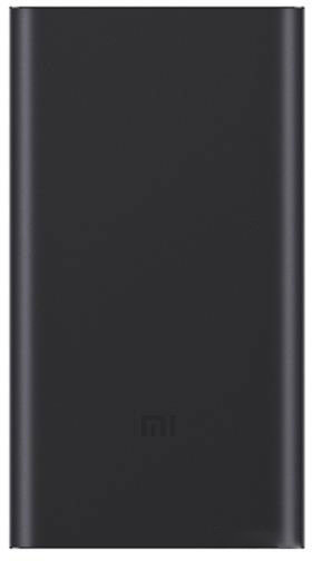 Xiaomi Mi Power Bank 10000 mAh Black