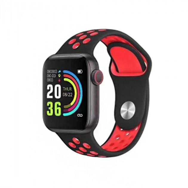 Смарт-часы UTM Smart Life W5