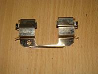 Пружина тормозных колодок переднего суппорта Ланос GIVI