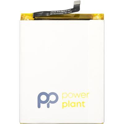 Аккумуляторная батарея для телефона PowerPlant Motorola Moto E4 Plus (HE50) 5000mAh (SM130375)