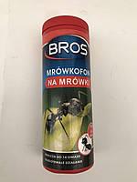 Средство от муравьев Bros 120 гр, фото 1