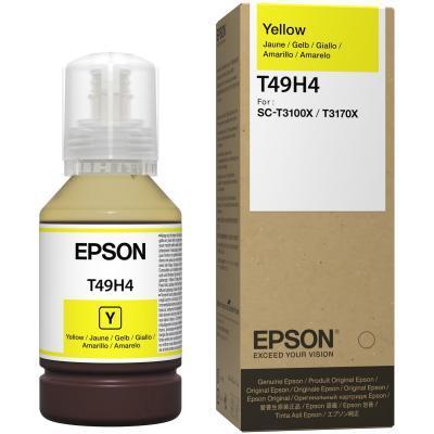 Картридж EPSON T3100X Yellow (C13T49H400)