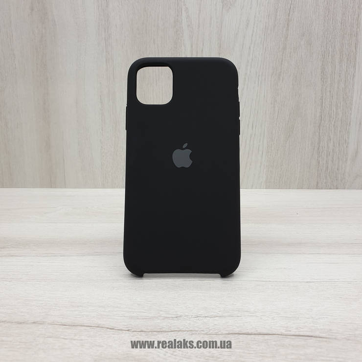 Чехол Silicone Case для Apple iPhone 11, фото 2