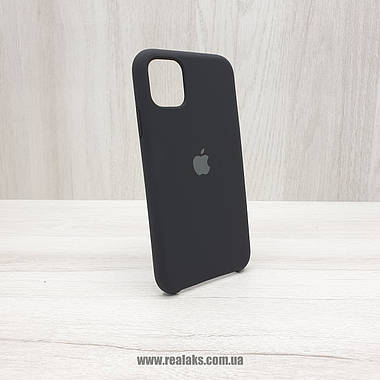 Чехол Silicone Case для Apple iPhone 11, фото 3