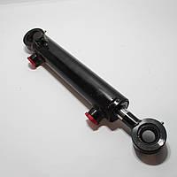 Гидроцилиндр поворота МТЗ-80 82 без пальцев Ц50-3405215-А-01, ГЦ 50х25х200