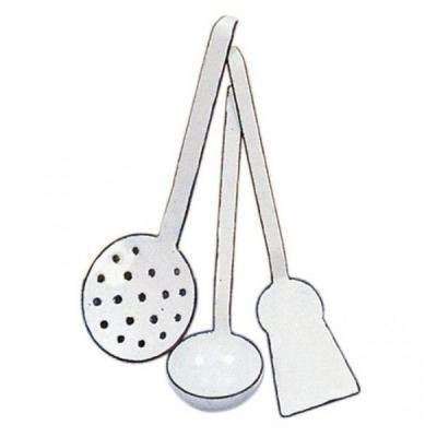 Игровой набор nic набор кухонных принадлежностей (3 ед.) (NIC530600)