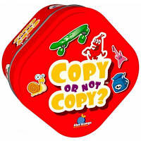 Настільна гра Blue Orange Copy or not copy (904550)