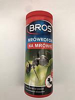 Средство от муравьев Bros 250 гр