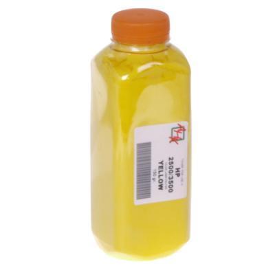 Тонер HP CLJ 1500/2500/2840 , 150г Yellow AHK (1500780)