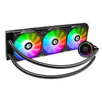 Кулер для процессора ID-Cooling Zoomflow 360X ARGB