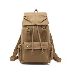 Міський рюкзак Augur з відділенням для ноутбуку світло-коричневого кольору