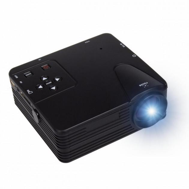 Портативный проектор H80 UTM