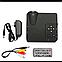 Портативный проектор H80 UTM, фото 4