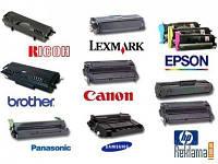 Заправка картриджа к лазерному принтеру модель HP 1010