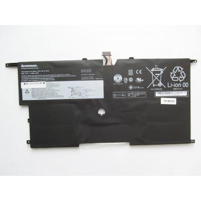 Аккумулятор для ноутбука Lenovo ThinkPad X1 Carbon (2nd Gen) 45N1700, 2990mAh (45Wh), 4cell, (A47457)