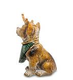 Статуэтка Noble Собака Брюс 20,5 см 1904471, фото 2