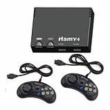 Игровая приставка Hamy 4 HDMI (350 игр), фото 4