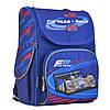 Рюкзак школьный YES каркасный H-11 Formula-race, 555142