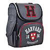 Рюкзак школьный каркасный YES H-11 Harvard (555138)