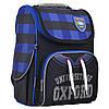 Рюкзак школьный каркасный YES H-11 Oxford (555130)