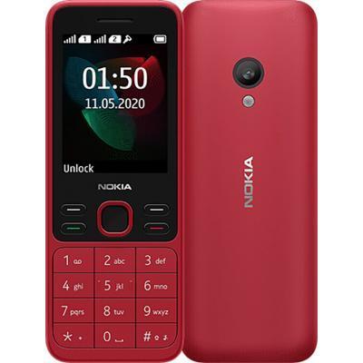 Мобильный телефон Nokia 150 2020 DS Red