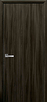 Двери межкомнатные Новый Стиль Колори Стандарт экошпон глухие 70 Кедр